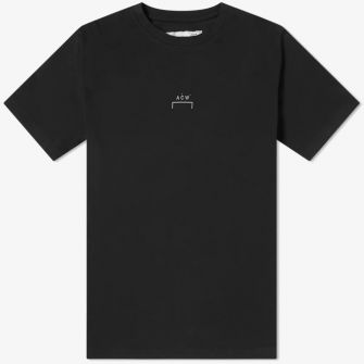 A-COLD-WALL* CLASSIC LOGO TEE
