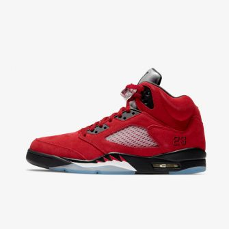 "AIR JORDAN 5 RETRO""RAGING BULL"""