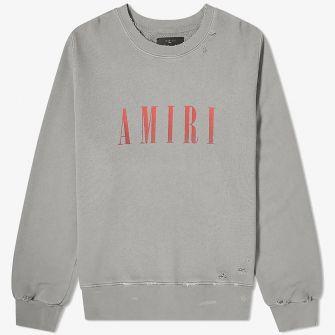 AMIRI CORE CREW SWEAT
