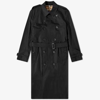 BURBERRY KENSINGTON CLASSIC TRENCH COAT