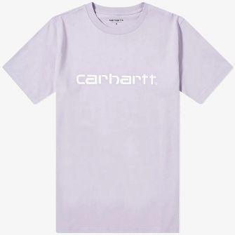 CARHARTT WIP RETRO SCRIPT TEE