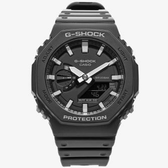CASIO G-SHOCK GA2100-1AER