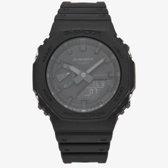 CASIO G-SHOCK GA2100-1A1
