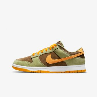 """NIKE DUNK LOW DUSTY OLIVE""""DUSTY OLIVE"""""""