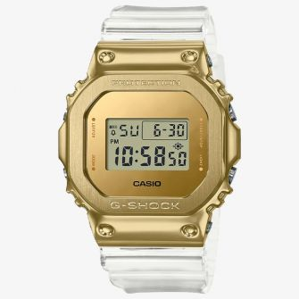 CASIO G-SHOCK GM-5600SG-9