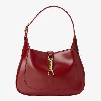JACKIE 1961 SMALL SHOULDER BAG RED