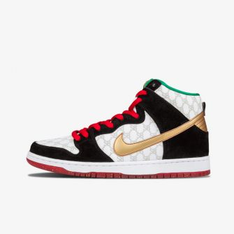 NIKE DUNK HIGH PREM SB
