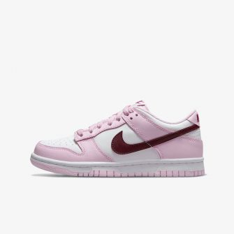 NIKE DUNK LOW GS VALENTINE'S DAY