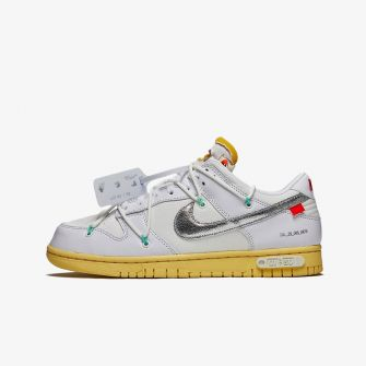 OFF-WHITE X DUNK LOW DEAR SUMMER-01 OF 50