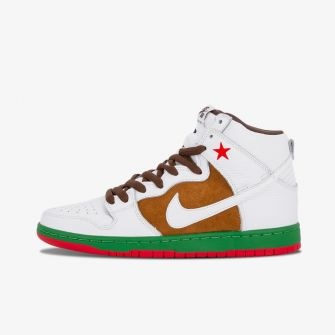 NIKE SB DUNK HIGH PREMIUM CALI