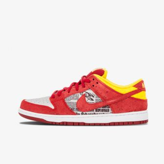 NIKE SB DUNK LOW PREMIUM QS