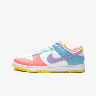 NIKE DUNK LOW SE EASTER CANDY
