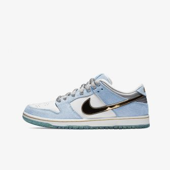 NIKE SB DUNK LOW HOLIDAY SPECIAL