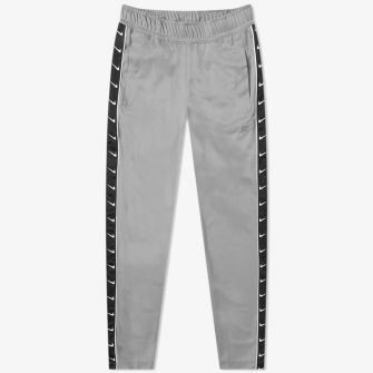 NIKE TAPED POLY TRACK PANT GREY