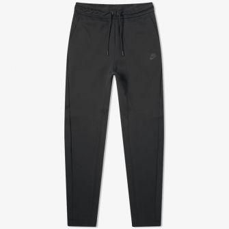 NIKE TECH FLEECE PANT BLACK