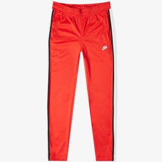NIKE TRIBUTE TRACK PANT RED