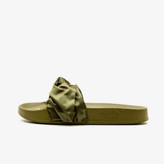 PUMA X FENTY BY RIHANNA BOW SLIDE