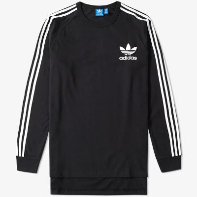 ADIDAS LONG SLEEVE ADC FASHION TEE