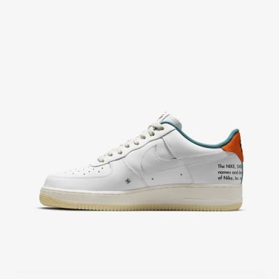 NIKE AIR FORCE 1 LOW 07 LE