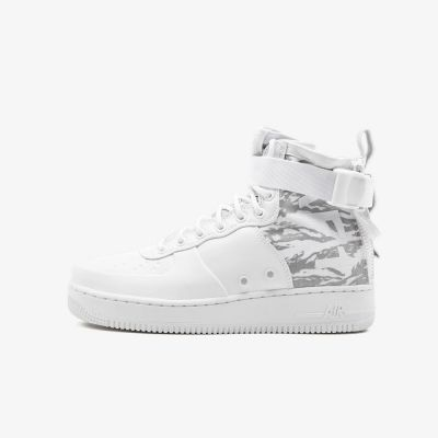 NIKE SF AIR FORCE 1 MID IBEX