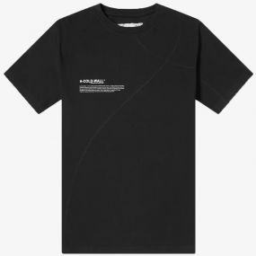 A-COLD-WALL* MISSION STATEMENT TEE