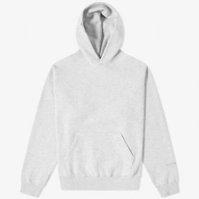 FEAR OF GOD ESSENTIALS REFLECTIVE HOODY