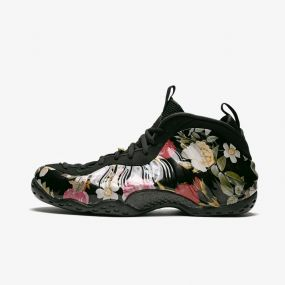 "NIKE AIR FOAMPOSITE ONE""FLORAL"""