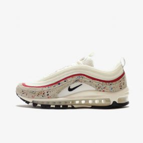 NIKE AIR MAX 97 PREMIUM PAINT SPLATTER