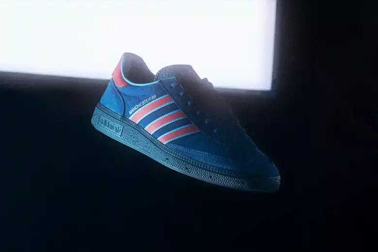 adidas SPZL Celebrates Manchester in '89